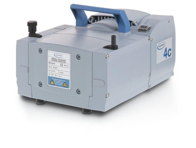 Vacuubrand MD 4C NT  Vakum Pompası