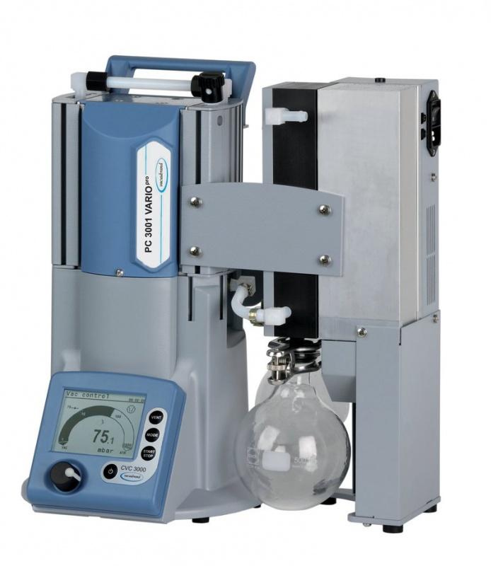 Vacuubrand  VARIO® PC 3001 VARIOpro EK Peltronic
