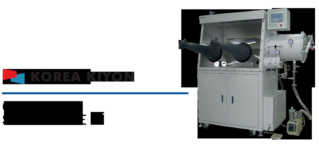 KoreaKyon Glovebox